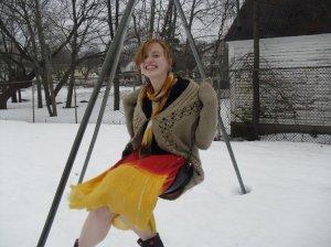 _winter in maine